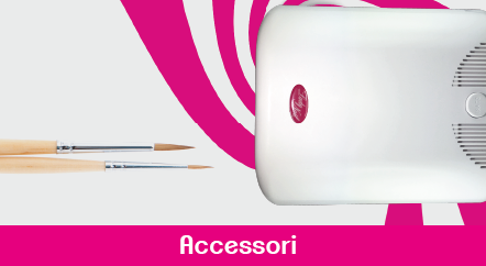 Accessori Nail