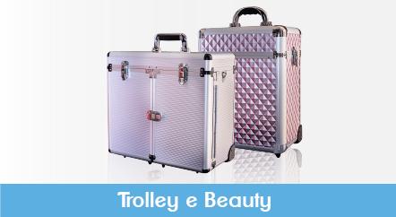 Trolley e Beauty