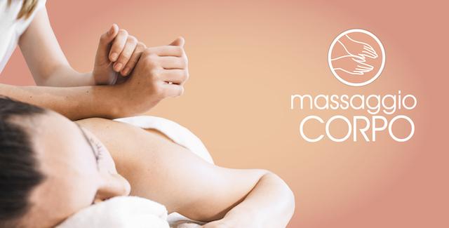 Lady Spa - Corso Massaggio Corpo
