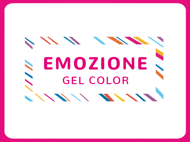 GEL COLOR SPECIAL EDITION